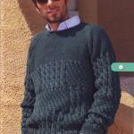 Мужской dress code: Трикотаж
